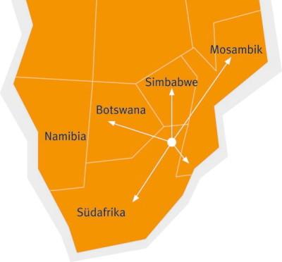 SuedlichesAfrika